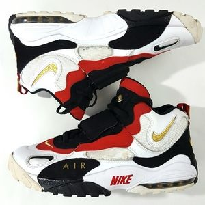 Nike Air Max Speed Turf Men's Shoes Size:12 2012